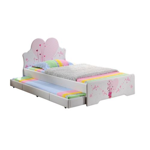 Love Heart bērnu gulta