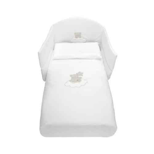 Raffaello bērnu gultas veļa Coccolo