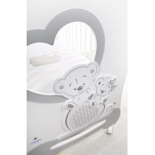 Raffaello bērnu gultas veļa Freddy