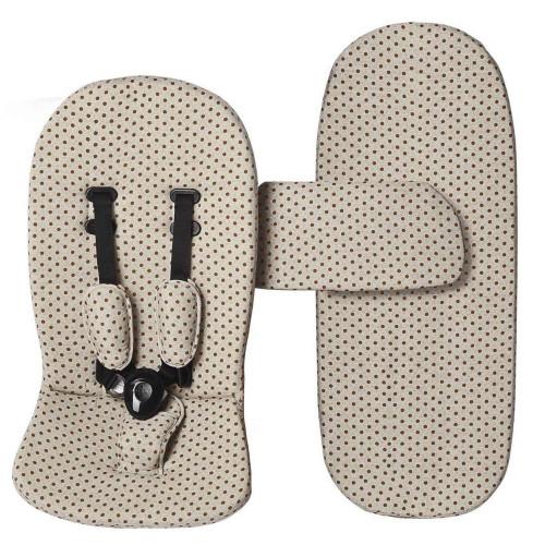 Mima Xari Starter Pack Sandy Beige ( elpojošs matracis )