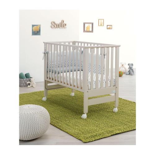 Azzurra bērnu gultiņa Contact