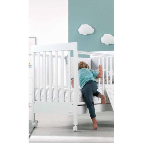 Azzurra gultiņas panelis Sponda Open
