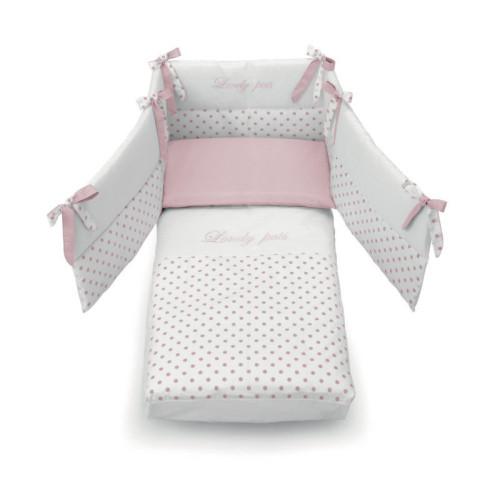 Azzurra gultas veļas komplekts Contact
