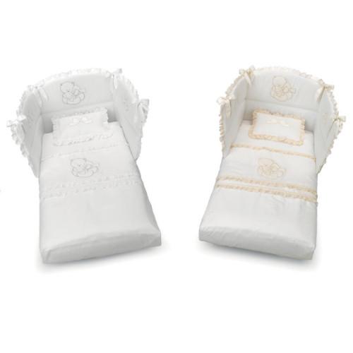 Azzurra gultas veļas komplekts Elegant