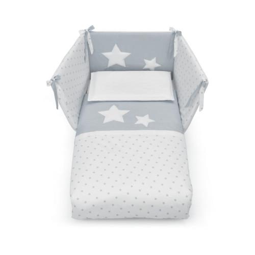 Azzurra komplekts 3 gultas palagi Luce