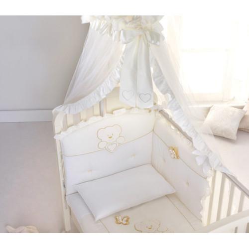 Azzurra gultas veļas komplekts Soffio
