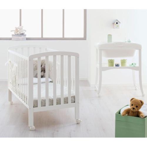 Azzurra bērnu gultiņa Weekend