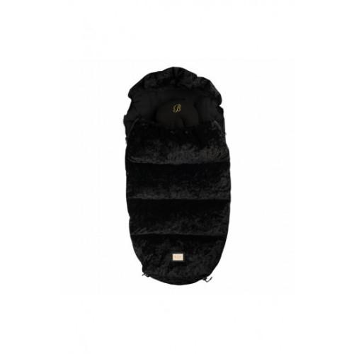 Bjällra ziemas guļammais Black Velvet