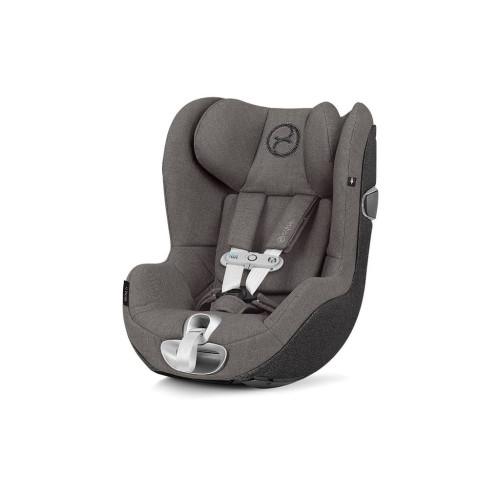 Cybex Sirona Z i-Size 45-105cm  autokrēsls Soho Grey PLUS