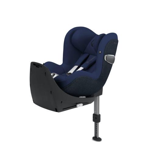 Cybex Sirona Z i-Size 45-105cm autokrēsls, Midnight Blue