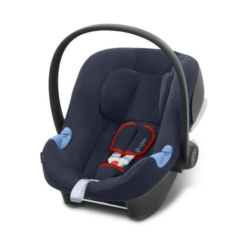 Cybex ATON B Bay Blue autosēdeklītis zīdaiņiem