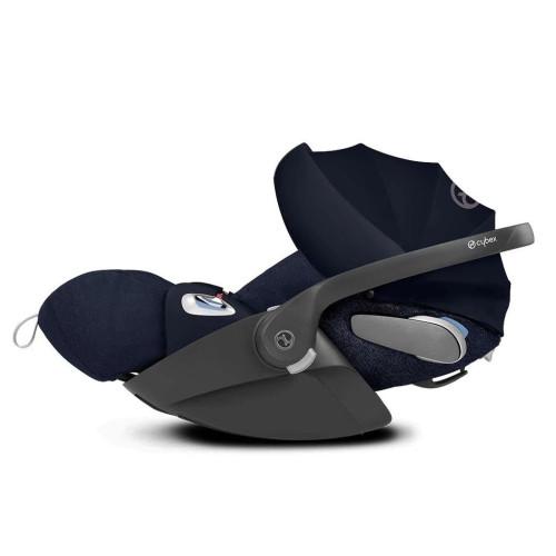 Cybex CLOUD Z I-size Nautical Blue autosēdeklītis zīdaiņiem