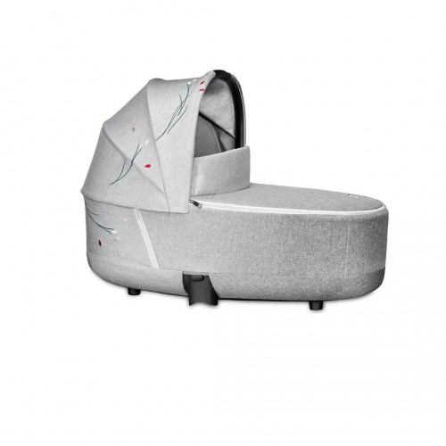 Cybex Priam Lux Carry Cot Fashion Koi