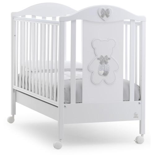 Italbaby bērnu gultiņa Fiocco