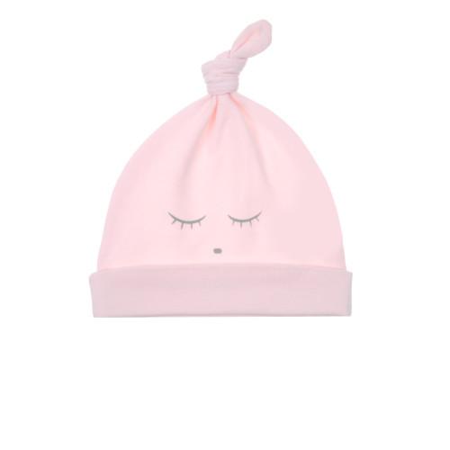 Livly Sleeping Cutie Tossie Pink cepure