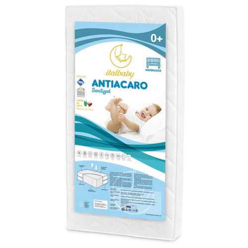 Italbaby Matracis Antiacaro