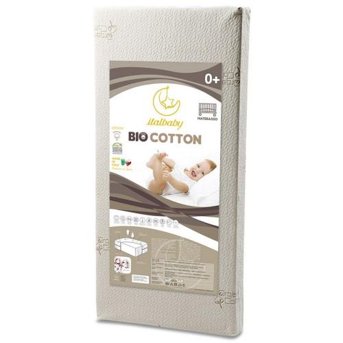 Italbaby Biocotton Matracis
