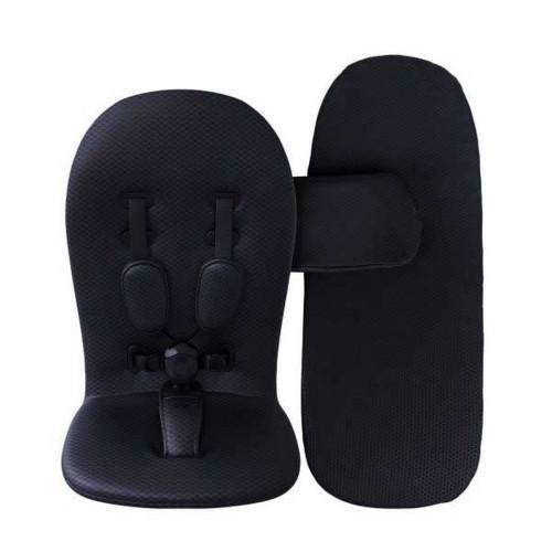 Mima Xari Starter Pack Black ( elpojošs matracis )