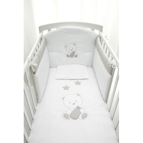 Raffaello gultas veļas komplekts Biberon