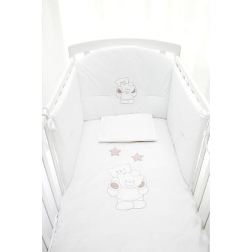Raffaello gultas veļas komplekts Cicicoco
