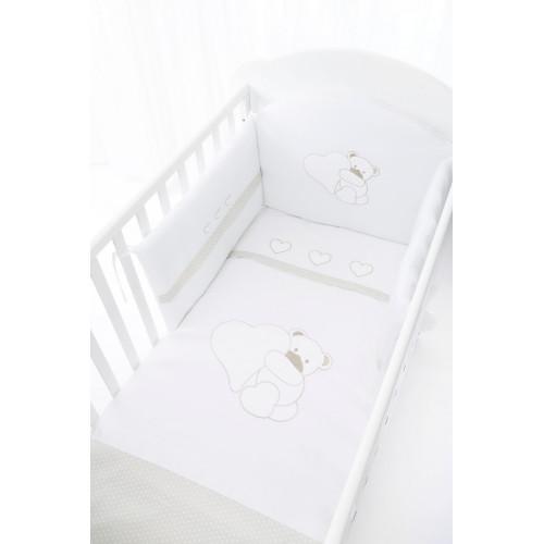 Raffaello bērnu gultas veļa Tenerone / Tenerino