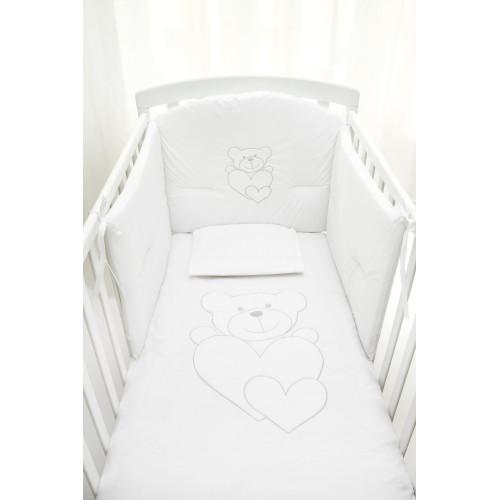 Raffaello bērnu gultas veļa Teodoro