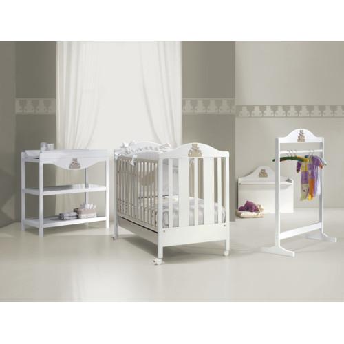 Raffaello bērnu gultiņa Theo