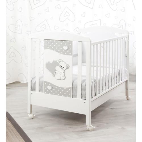 Raffaello bērnu gultiņa Tenerino