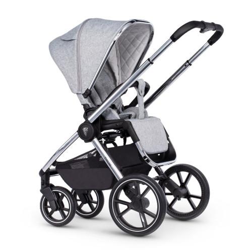 Venicci Tinum City Grey bērnu rati 2-1