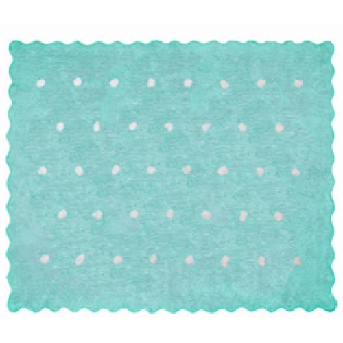 Aratextil Topitos Mint mazgājamais paklājs no 100% kokvilnas