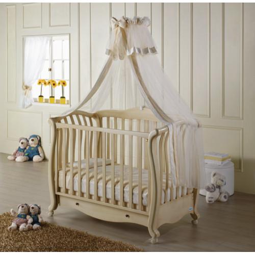 Raffaello bērnu gultiņa Andrea