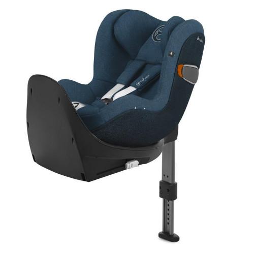 Cybex Sirona Zi i-Size 45-105cm autokrēsls Mountain Blue PLUS
