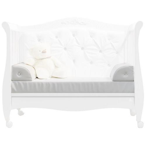 """Italbaby Magnifique Lux trīsdaļīgs dīvāna komplekts """"Sofa''"""