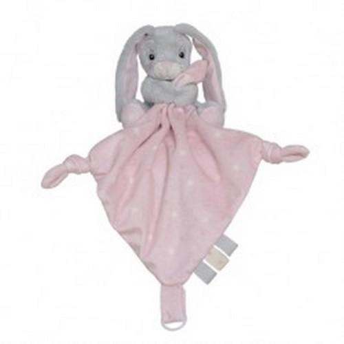 My Newborn Star Bunny Pink -  Mīksta rotaļlieta - lupatiņa