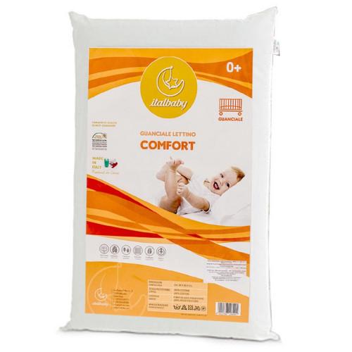 Italbaby Spilvens gultiņai  Comfort 1-6 gadi