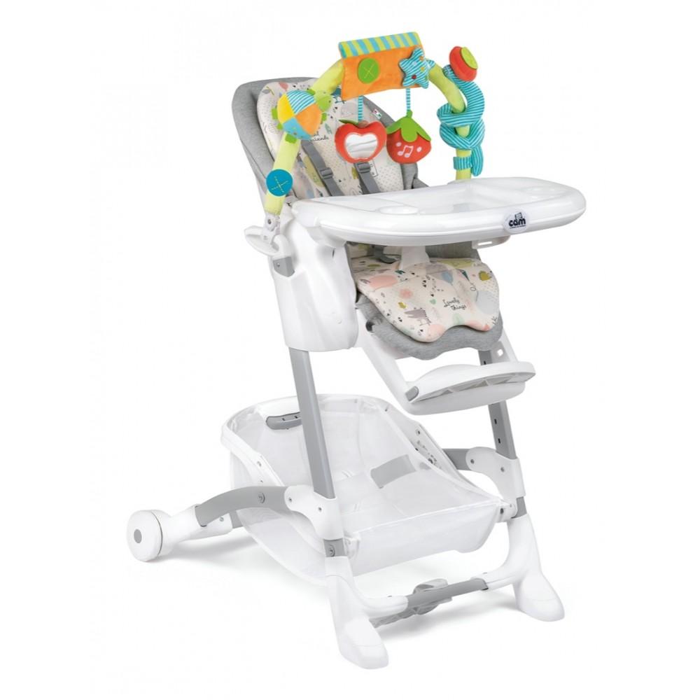 Cam Bērnu krēsls Istante art. S2400 col.243