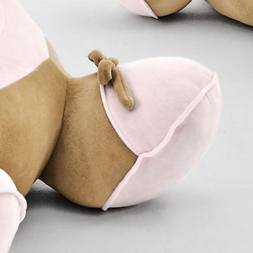 NaNan krēsls Puccio pink