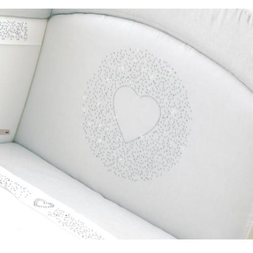 Raffaello bērnu gultas veļa Grace