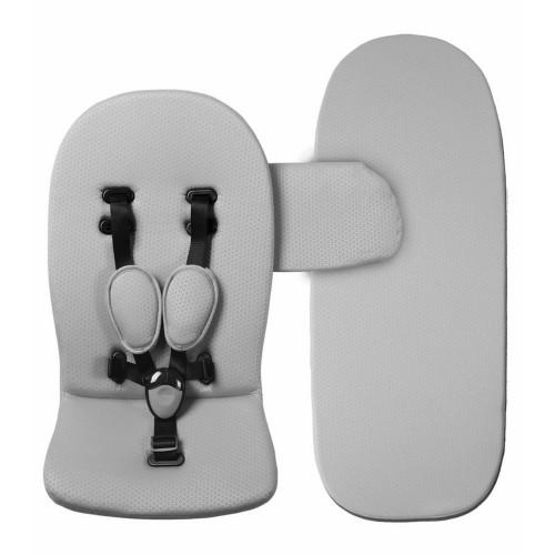 Mima Xari Starter Pack Stone white ( elpojošs matracis )