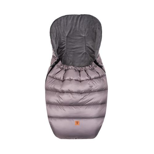 Venicci ziemas guļammais Grey